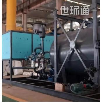 电加热锅炉 900kw的电锅炉热效率 电加热蒸汽锅炉