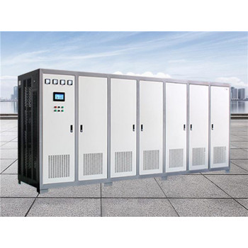 300KW-600KW电磁采暖炉