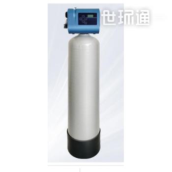 倍世中央净水 德国原装进口中央净水器 室内净水系统