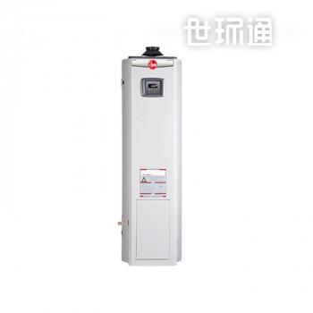 室内全自动点火运行中央燃气热水器