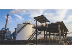 山东某集团石油炼化废水深度处理项目