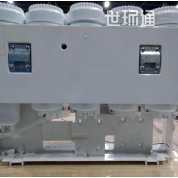 振东绿保加热一体机外壳 净水机外壳生产厂家