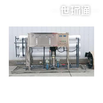 思淼 养殖专用净水设备 超滤 纳滤