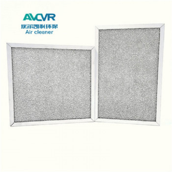 二氧化钛泡沫镍光触媒板UV光氧净化环保设备专用催化钛板 除TVOC过滤网配件