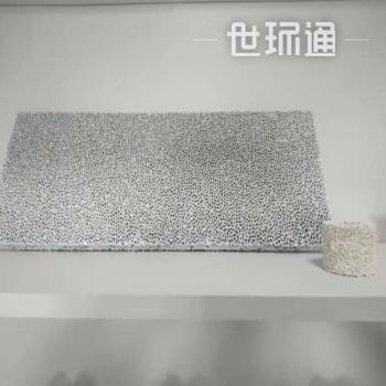 定制发泡陶瓷光触媒过滤网去除TVOC等有害污染气体 除TVOC 陶瓷光触媒过滤网