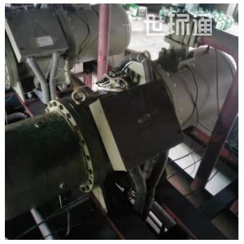 SRG-240复盛螺杆压缩机 复盛回转式压缩机