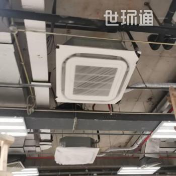大金商用中央空调小1匹环绕气流吊顶式FXGJP22AA
