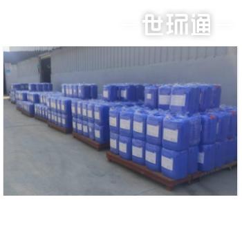 循环冷却水预膜剂中性清洗预膜剂