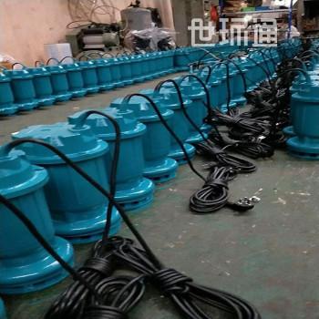 污水提升泵 WQ型