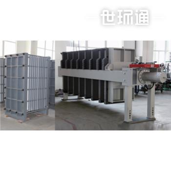 酸回收扩散渗析器