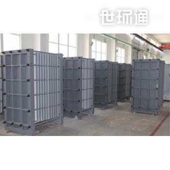 碱回收扩散渗析器