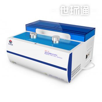 泡压法膜孔径分析仪