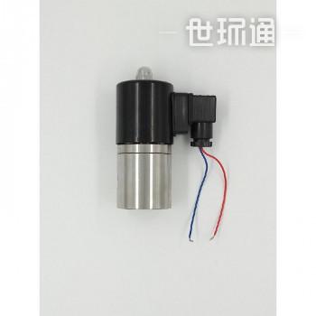 DN80高温电磁阀