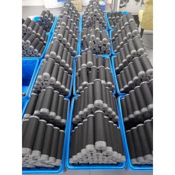 平接精密活性炭滤芯CTO