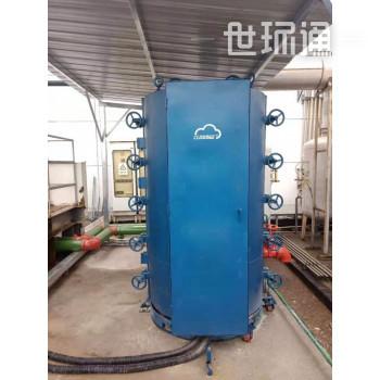 智能冷却循环水处理设备(半自动)