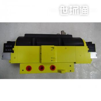 邢海机电 ROSS电磁阀 ROSS双联阀 SV27系列L-O-X控制传感阀 ROSS气源过滤器