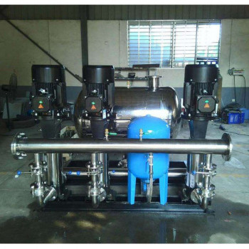 无负压供水设备 智能变频供水设备 全自动无负压供水设备