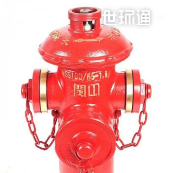 地下消火栓 防撞调压栓 现货供应消火栓箱 室外消防栓