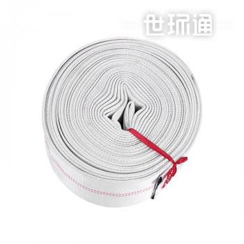消防水带 65国标水枪管接头水龙带 农用消防器材高压水袋水管