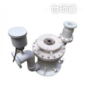 32WFB-A工业废水提升自吸泵 自吸污水泵 叶轮