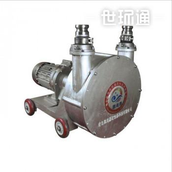 电动发泡水泥专用泵 建筑喷涂配套设备 自吸耐腐浓浆泵