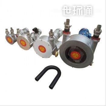 电动发泡水泥专用泵 建筑喷涂配套设备 浓浆泵 自吸耐腐
