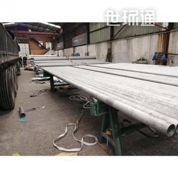 不锈钢管厂家316L 不锈钢无缝管304 无缝管件 换热器管