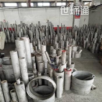 304不锈钢排水管加工定制