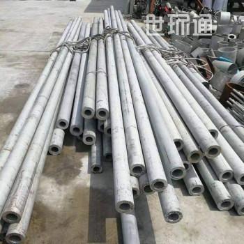 304不锈钢管件配件 滚轴厚壁管