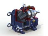 螺杆泵与转子泵的区别