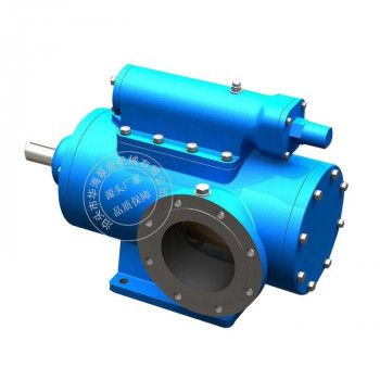 卧式电动燃油增压泵