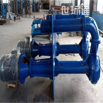 液下污泥提升泵 抽污水污泥泥浆泵