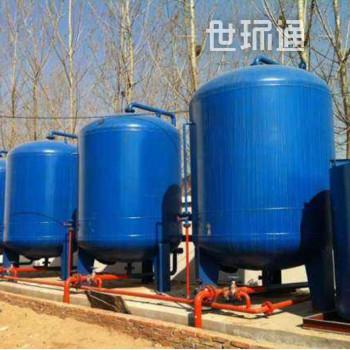 全自动工业软化水设备
