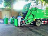 国新办发布会:超90%行政村生活垃圾进行收运处理
