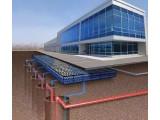 住建部:2020年新增地源热泵建筑应用面积1734万平米