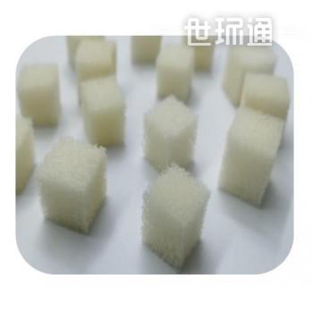 PPC亲水聚氨酯生物填料