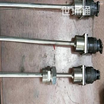 WZPK2-265SA铂电阻温度计