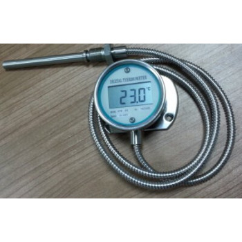 YCZK--60数字温度计