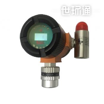 可燃/有毒气体检测仪