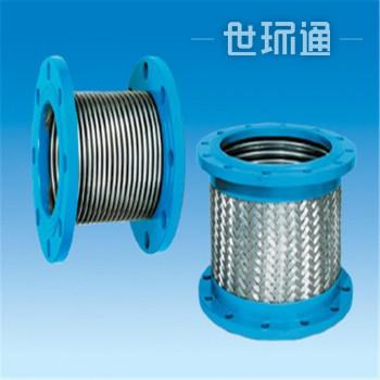 不锈钢金属补偿器 地暖管
