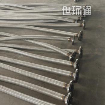 不锈钢金属地暖管