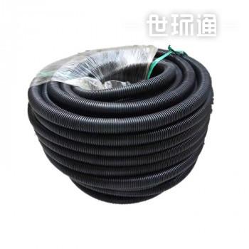 地暖波纹管 地暖施工辅材