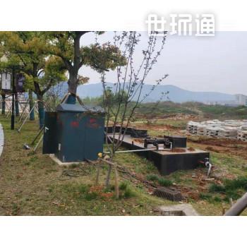 洁夫森污水处理设备加药量是决定水质好坏的关键