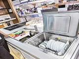 产品    享受型厨电或成家电下一个风口