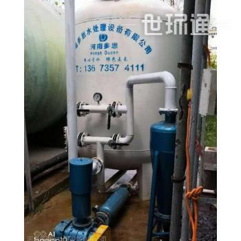 水处理净水设备 除铁除锰设备