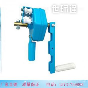 大棚配件 手动卷膜器 大棚卷膜设备 顶用卷膜器