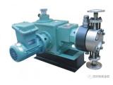 计量泵的种类与特点,我们帮你整理好了