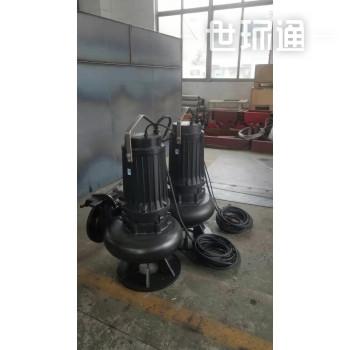 洁夫森潜水排污泵种类作用及维护事项