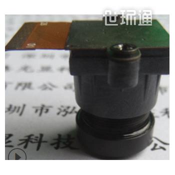 微光摄像头模组 IMX206户外监控模组