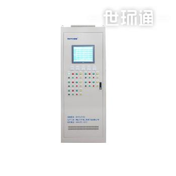 供水泵站监控设备